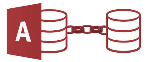 Microsoft Access Automatic-Relinking backend Database Tables