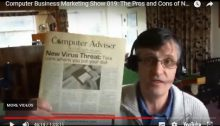 Computer-Business-Marketing-Newsletter-video