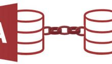 Microsoft Access Automatic re-link backend Database Tables