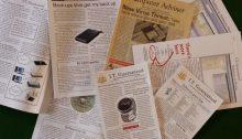 Paper Newsletter